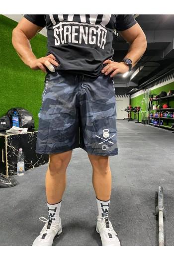Endurance Short - IRONFIBRE Cross-Fit