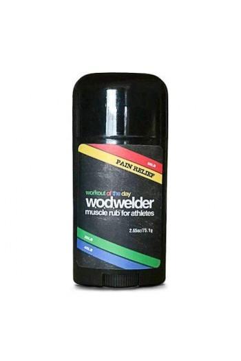 Muscle Rub - W.O.D.WELDER Cross-Fit