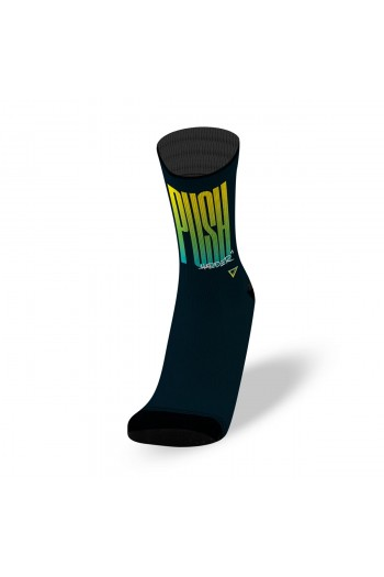 Sport socks PUSH HARDER Lithe Cross-Fit