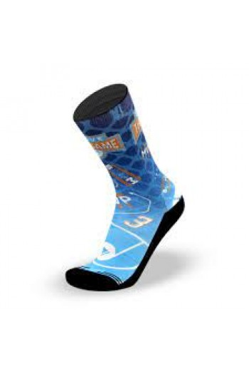 Sports socks I LOVE THIS GAME -Lithe Cross-Fit