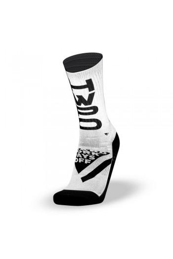 Sport socks HWPO WHITE Lithe Cross-Fit