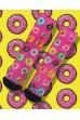 Sports socks ROSCOS-Pink- MBS Cross-Fit