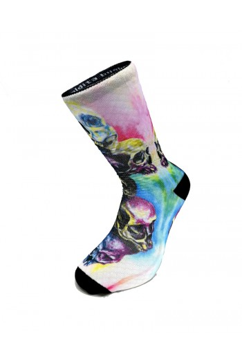Sports socks EQUILIBRIUM- MBS Cross-Fit