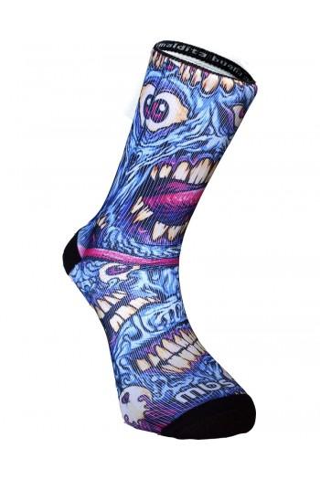 Sports socks SLUG- MBS Cross-Fit