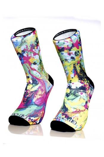 Sports socks PAINTS- MBS Cross-Fit