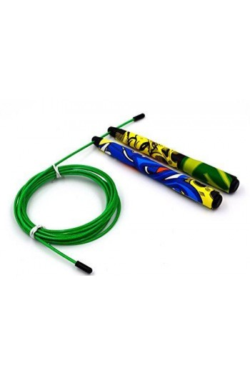 Jump Rope ABS 2.0 Special Edition Graffiti Cross-Fit