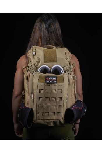 Backpack Tactical PicSil for Cross-Fit Cross-Fit
