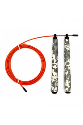 Jump Rope PicSil ABS 2.0 Special Edition Army Cross-Fit