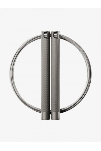Session 4 jump rope Pewter RPM Cross-Fit