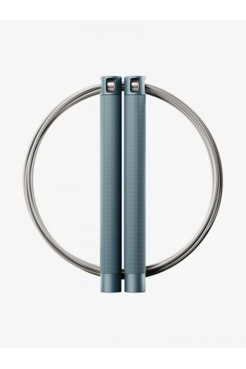 Session 4 jump rope Steel Blue RPM Cross-Fit
