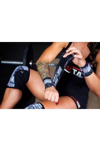RockWrist - Wrist Wraps Rock Tape