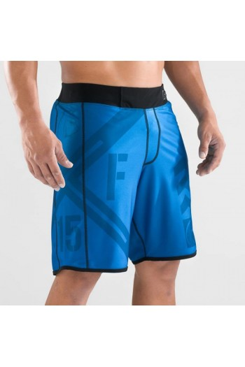 Endurance Short (All-Out Blue) Titan Box Wear Cross-Fit