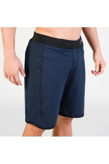 Endurance Short (Core Blue) Titan Box Wear Cross-Fit
