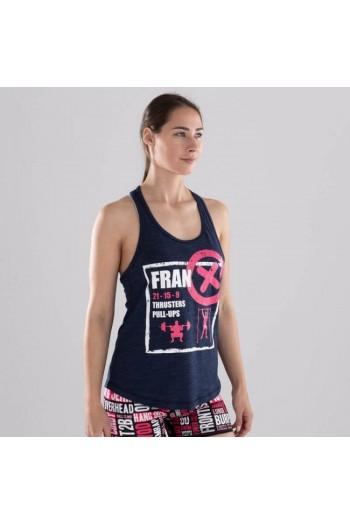 Ecoactive Women tank (FRAN) Titan Box Wear Cross-Fit