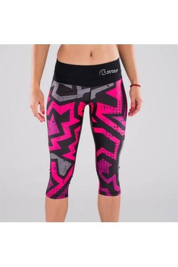 Xtamina 3/4 tights (Lucky Star) Titan Box Wear Cross-Fit