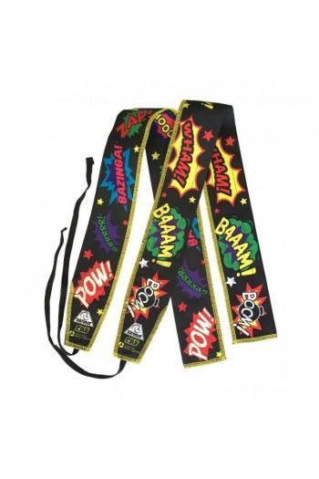 Agilitas Wrist Wraps (Pin Pam) Titan Box Wear