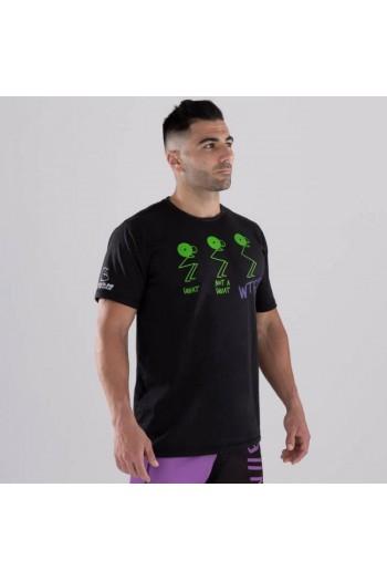 Ecoactive T-shirt (Break Parallel Green) Titan Box Wear Cross-Fit