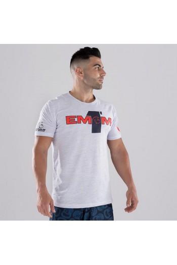 Ecoactive T-shirt (EMOM) Titan Box Wear Cross-Fit