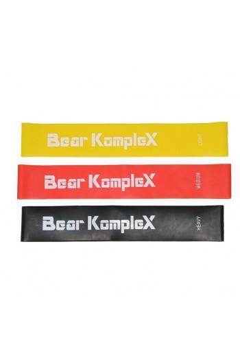 Bear KompleX Hip Loop Resistance Bands Cross-Fit