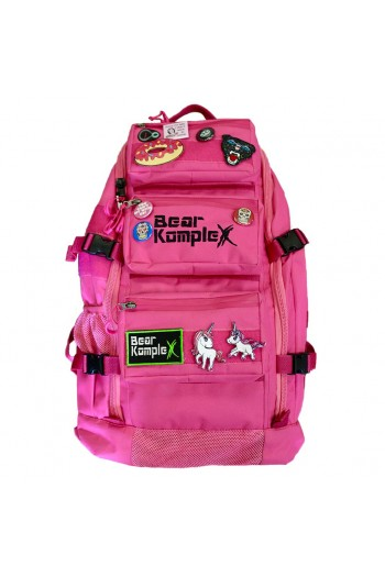 Mini Military Backpack Bear KompleX Cross-Fit