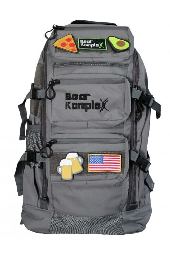 BKX Military Backpack Cross-Fit