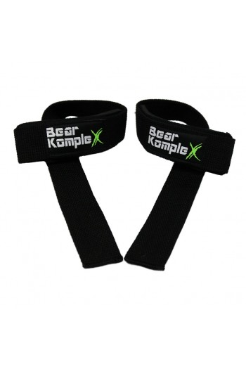 Lifting Straps Bear KompleX Cross-Fit