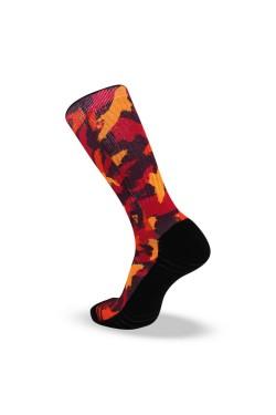Спортни чорапи HAWK CAMO