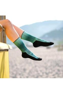 Спортни чорапи LOTUS FLOWER