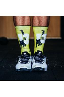Спортни чорапи THIRTEEN