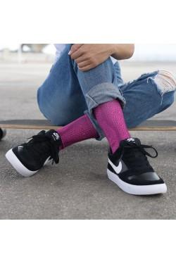 Спортни чорапи PINK MAMBA