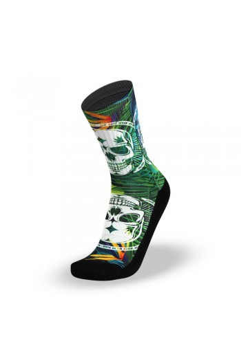 Sports socks BADASS TROPICAL LITHE x NORTHERN SPIRIT Cross-Fit