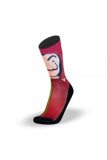 Sports socks DALI MASK Cross-Fit
