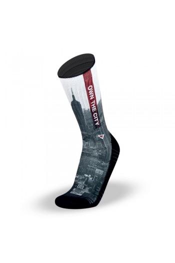 Sports socks OWN THE CITY Cross-Fit