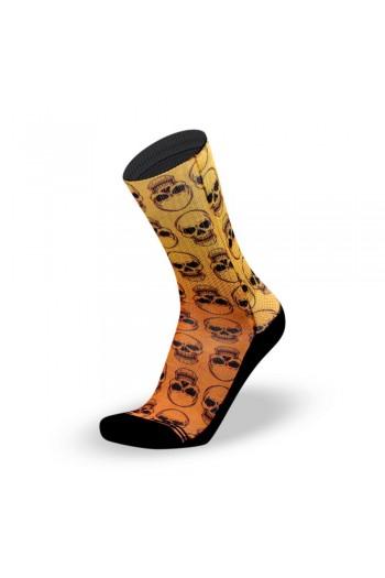 Sports socks SKULLY Lithe Cross-Fit