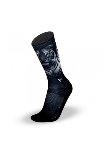Sports socks WHITE TIGER Lithe Cross-Fit