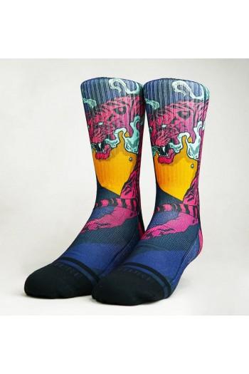 Crazy Tiger x Skorp Socks - Wodable Cross-Fit