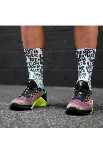 Lean Machines Socks - Wodable Cross-Fit