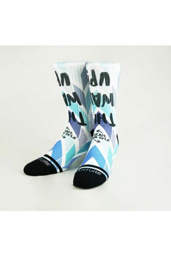 Sports socks  Handstand - Box Socks-Wodable
